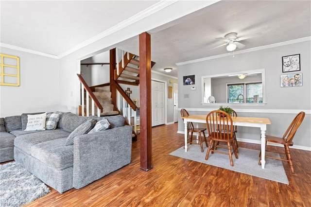 4634 Marlwood Way, Virginia Beach, VA 23462 (#10328120) :: Rocket Real Estate