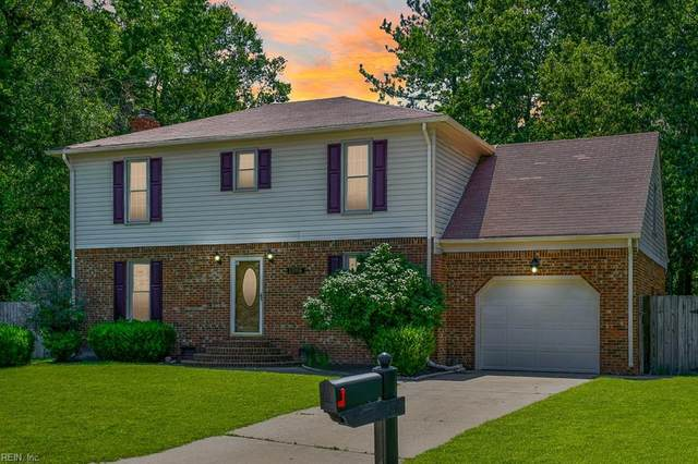 1006 Bellingham Ct, Chesapeake, VA 23322 (#10328127) :: Upscale Avenues Realty Group