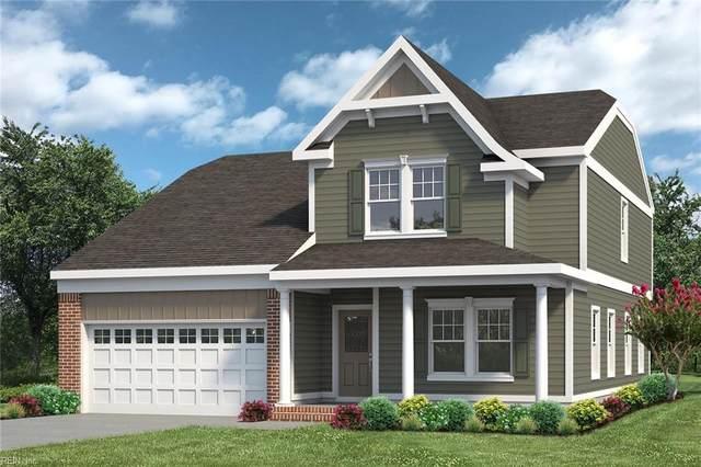 106 Drifter Dr, Suffolk, VA 23435 (#10328133) :: Berkshire Hathaway HomeServices Towne Realty
