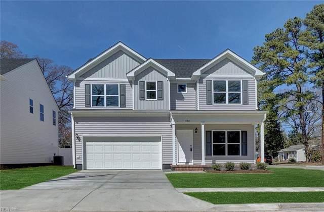 3560 Riverside Dr, Norfolk, VA 23502 (#10328145) :: AMW Real Estate