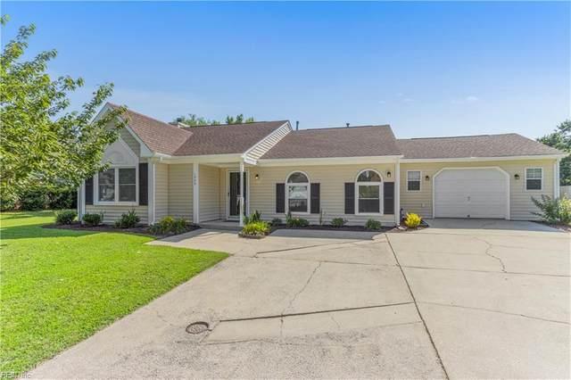 1333 Copper Stone Cir, Chesapeake, VA 23320 (#10328146) :: Upscale Avenues Realty Group