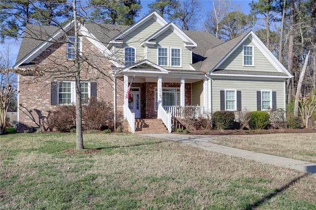 1119 White Herons Ln, Suffolk, VA 23434 (#10328151) :: Atkinson Realty