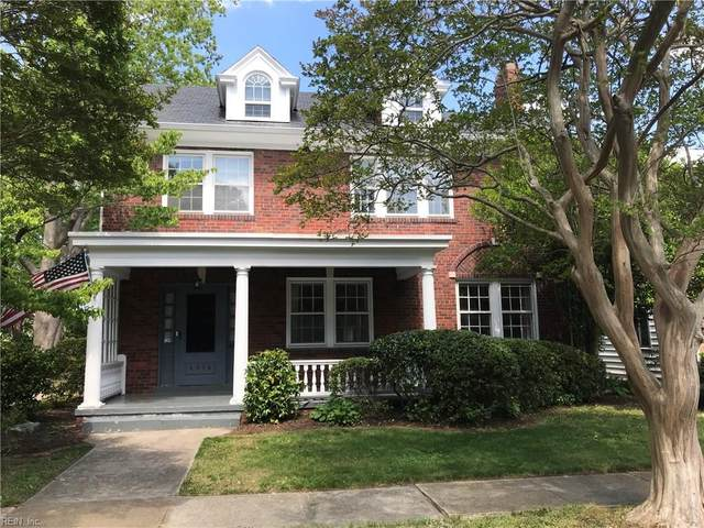 4014 Holly Ave, Norfolk, VA 23504 (#10328158) :: Upscale Avenues Realty Group