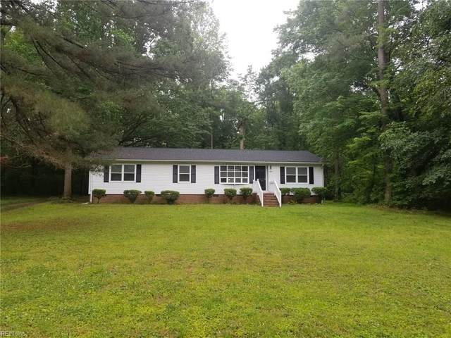 12340 Shiloh Dr, Isle of Wight County, VA 23487 (#10328160) :: Rocket Real Estate