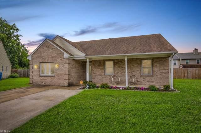 1208 Minion Brief, Virginia Beach, VA 23455 (#10328167) :: The Kris Weaver Real Estate Team