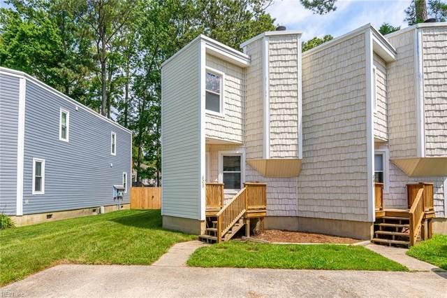 805 12th St, Virginia Beach, VA 23451 (#10328171) :: Berkshire Hathaway HomeServices Towne Realty