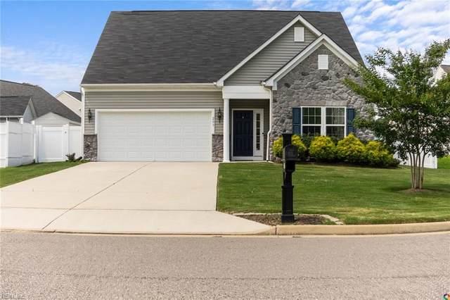 203 Flatback Cir, Newport News, VA 23601 (#10328182) :: Rocket Real Estate