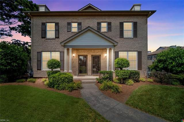 2373 Wessington Dr, Virginia Beach, VA 23454 (#10328194) :: Upscale Avenues Realty Group