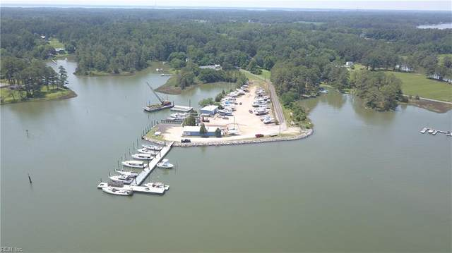 3143 Holiday Marina Rd, Gloucester County, VA 23062 (#10328199) :: Atlantic Sotheby's International Realty