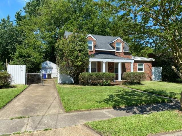 2904 Arcadia Ave, Portsmouth, VA 23704 (#10328211) :: Tom Milan Team
