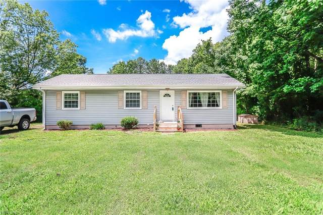 14275 Tylers Beach Rd, Isle of Wight County, VA 23430 (#10328212) :: Abbitt Realty Co.