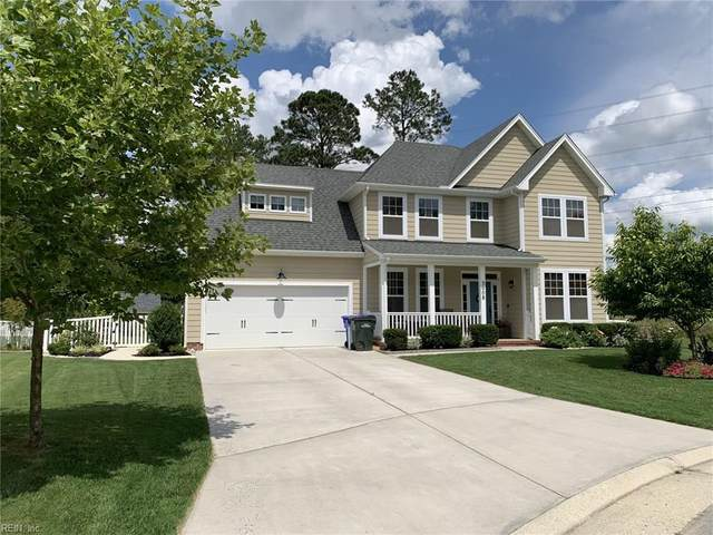 3008 Galiceno Ct, Suffolk, VA 23434 (#10328217) :: Momentum Real Estate