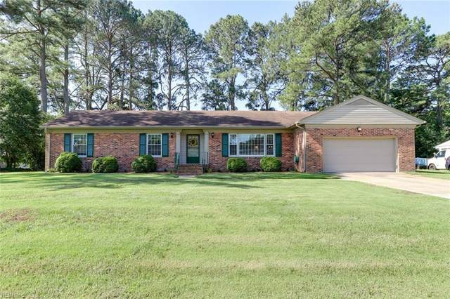 4717 Manor Ave, Portsmouth, VA 23703 (#10328221) :: Rocket Real Estate