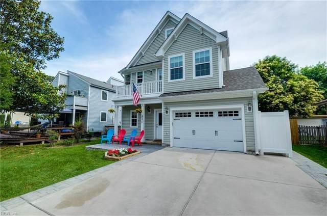 4526 Lake Dr, Virginia Beach, VA 23455 (#10328227) :: The Kris Weaver Real Estate Team