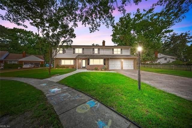 7665 Manassas Ct, Norfolk, VA 23518 (#10328238) :: Upscale Avenues Realty Group