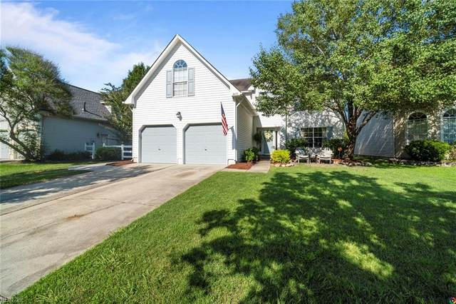 2633 Mulberry Loop, Virginia Beach, VA 23456 (#10328245) :: Rocket Real Estate