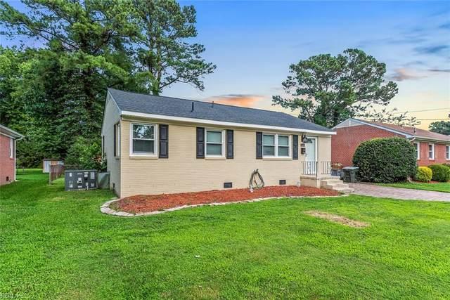 620 Redheart Dr, Hampton, VA 23666 (#10328246) :: The Kris Weaver Real Estate Team