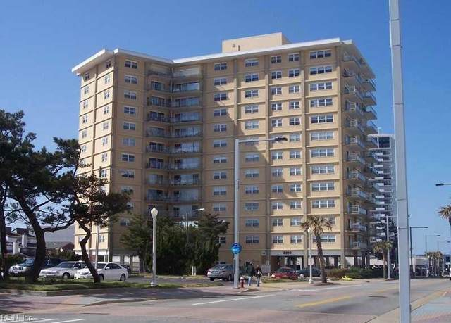 3810 Atlantic Ave #303, Virginia Beach, VA 23451 (#10328251) :: The Kris Weaver Real Estate Team