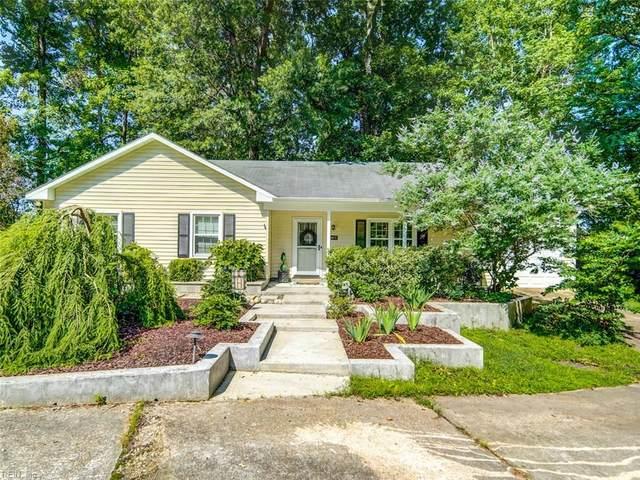 1473 Shoveller Ave, Virginia Beach, VA 23454 (#10328256) :: The Kris Weaver Real Estate Team