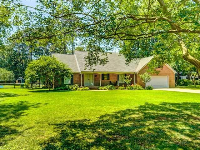 1616 Shenstone Ct, Virginia Beach, VA 23455 (#10328277) :: The Kris Weaver Real Estate Team