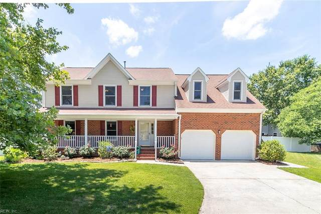 1004 Austenwood Ct, Chesapeake, VA 23322 (#10328325) :: AMW Real Estate