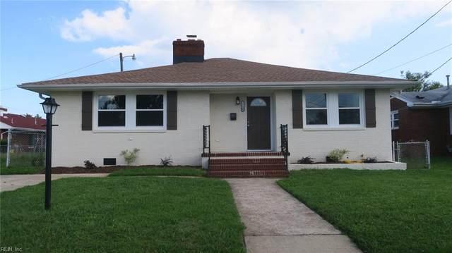 1150 43rd St, Newport News, VA 23607 (#10328338) :: AMW Real Estate