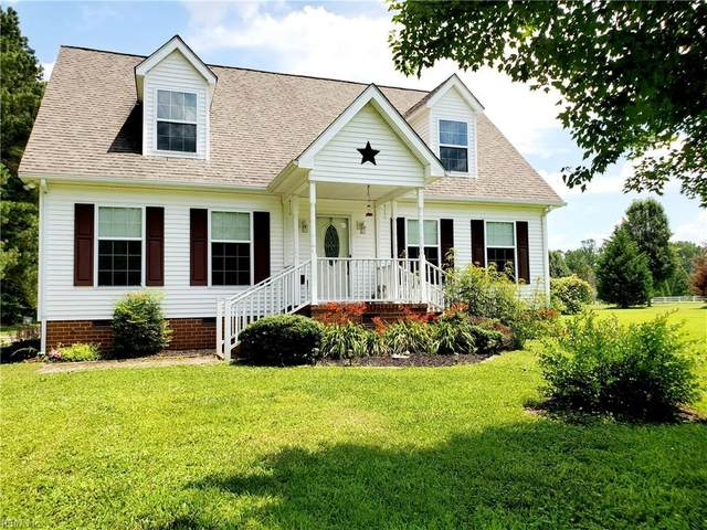 1242 Runnymede Rd, Surry County, VA 23846 (#10328341) :: Upscale Avenues Realty Group