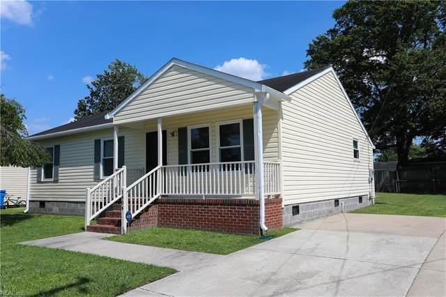 1404 Tatemstown Rd, Chesapeake, VA 23325 (#10328345) :: Upscale Avenues Realty Group