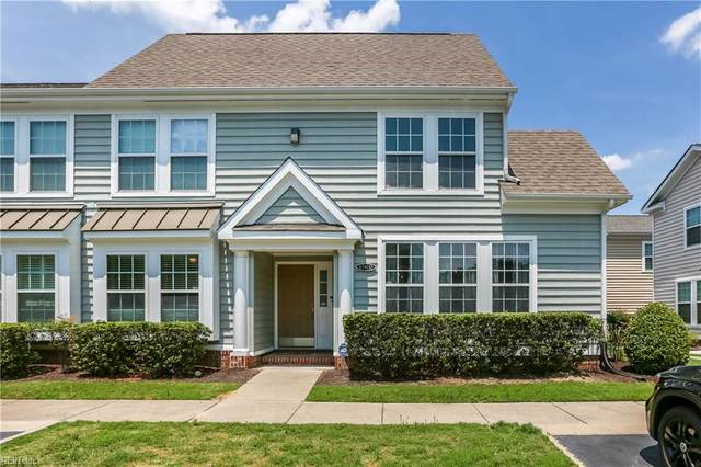 6741 Hampton Roads Pw D, Suffolk, VA 23435 (#10328353) :: Berkshire Hathaway HomeServices Towne Realty