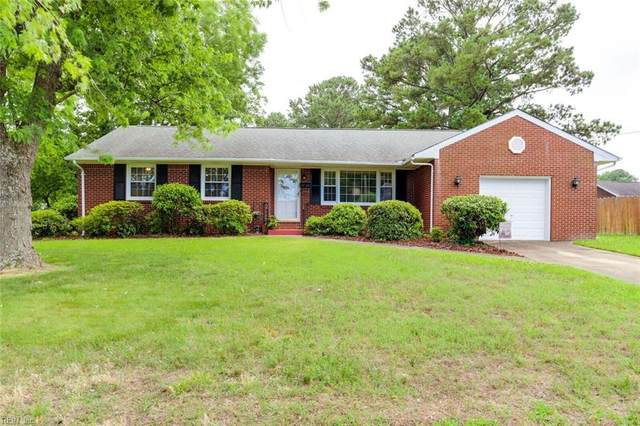 6113 Fallon Dr, Virginia Beach, VA 23464 (#10328357) :: The Kris Weaver Real Estate Team