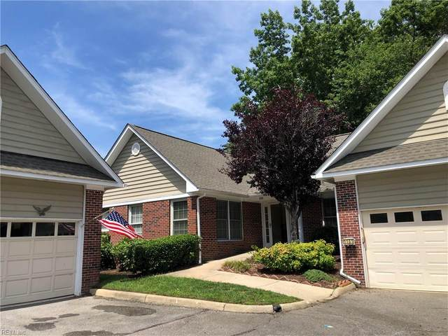 1101 Trieste Ct, Virginia Beach, VA 23454 (#10328359) :: Rocket Real Estate