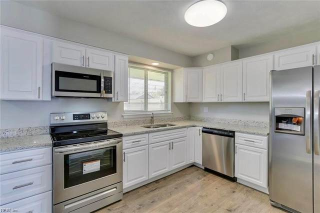2029 Kersey Ave, Norfolk, VA 23503 (#10328376) :: Upscale Avenues Realty Group