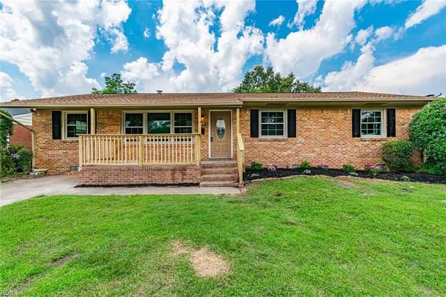 5396 Cape Henry Ave, Norfolk, VA 23513 (#10328377) :: The Kris Weaver Real Estate Team