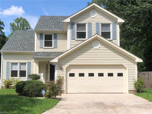 700 Hardwood Ct, Chesapeake, VA 23320 (#10328381) :: The Kris Weaver Real Estate Team