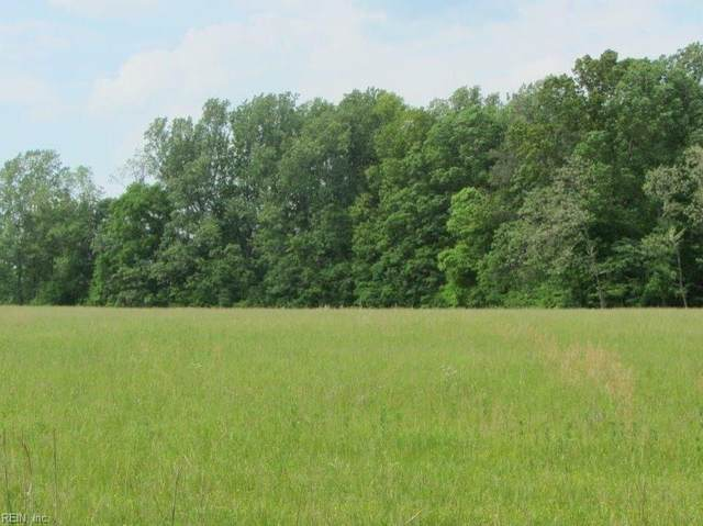 Lot 35 Black Walnut Church (1/2 Of 36) Rd, Halifax County, VA 24558 (MLS #10328383) :: AtCoastal Realty