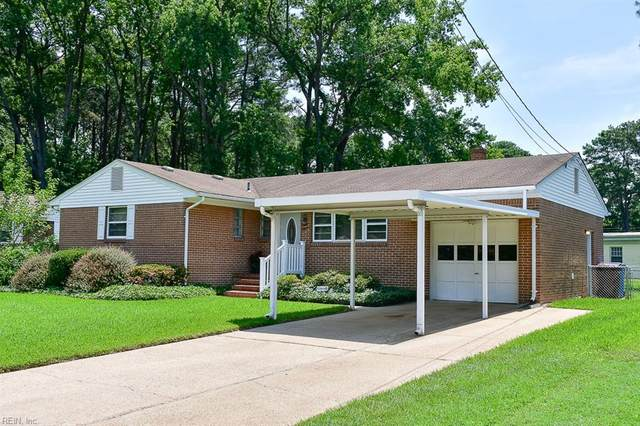 1200 Wingfield Ave, Chesapeake, VA 23325 (#10328394) :: Berkshire Hathaway HomeServices Towne Realty