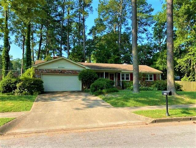 5345 Orion Ave, Norfolk, VA 23502 (#10328406) :: Atkinson Realty