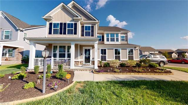 125 Oak Hill Ln, Isle of Wight County, VA 23430 (#10328413) :: Momentum Real Estate