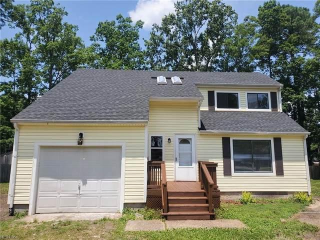 5 Eton Cv, Newport News, VA 23608 (#10328424) :: Berkshire Hathaway HomeServices Towne Realty