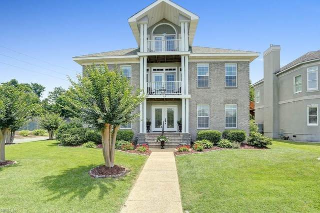 15 Brough Ln Ph3, Hampton, VA 23669 (#10328429) :: Kristie Weaver, REALTOR