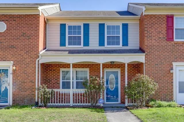 115 Haverstraw Ct, York County, VA 23692 (#10328448) :: The Kris Weaver Real Estate Team