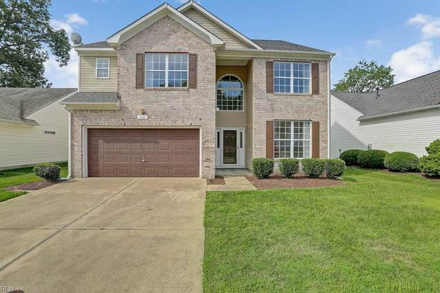 918 Hanson Dr, Newport News, VA 23602 (#10328456) :: Tom Milan Team