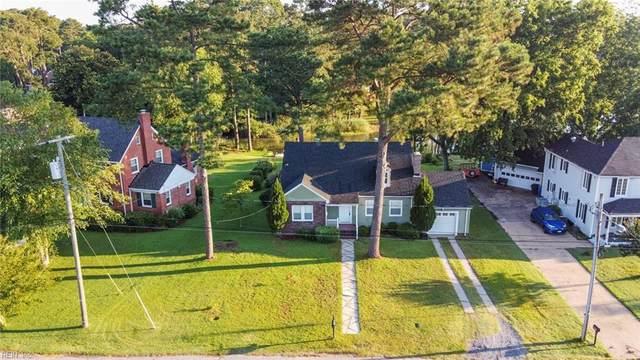 4420 Seagrove Rd, Portsmouth, VA 23703 (#10328464) :: The Kris Weaver Real Estate Team