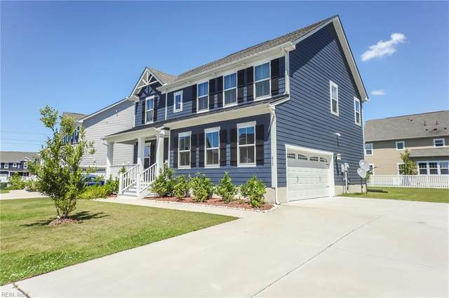813 Corcormant St, Chesapeake, VA 23323 (#10328482) :: Berkshire Hathaway HomeServices Towne Realty