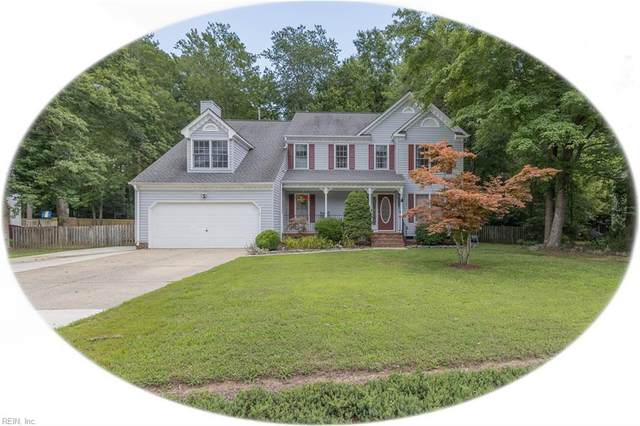 178 Wellington Dr, James City County, VA 23185 (#10328501) :: Kristie Weaver, REALTOR