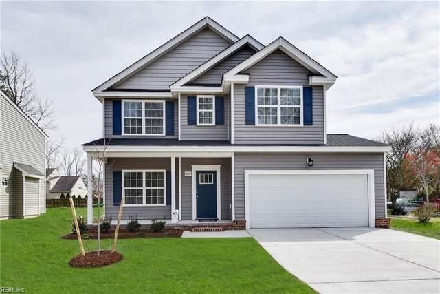 MM Magnolia S, Chesapeake, VA 23320 (#10328517) :: Upscale Avenues Realty Group
