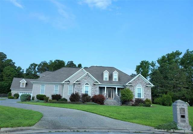 15150 Batiste Ct, Isle of Wight County, VA 23314 (#10328529) :: RE/MAX Central Realty
