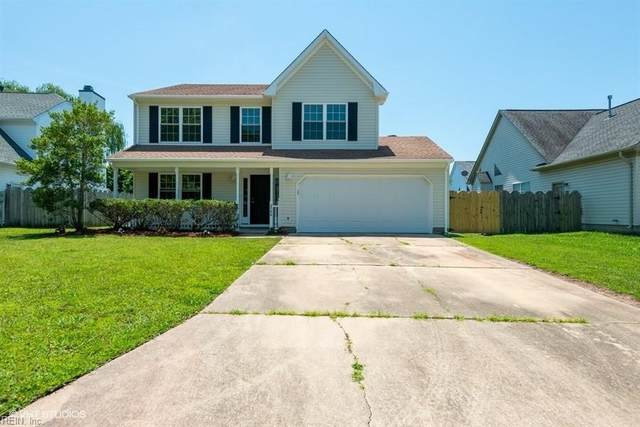 2700 Alamance Cir, Virginia Beach, VA 23456 (#10328530) :: Berkshire Hathaway HomeServices Towne Realty