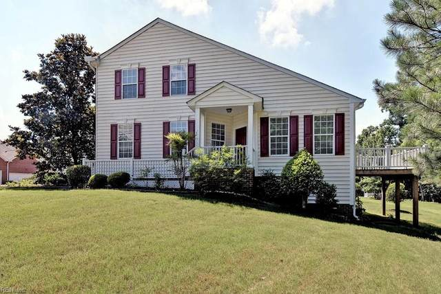 4424 Eaglebrook Dr, James City County, VA 23188 (#10328560) :: RE/MAX Central Realty