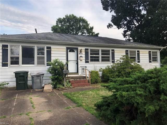 5019 Evelyn Ct, Hampton, VA 23605 (#10328564) :: The Kris Weaver Real Estate Team